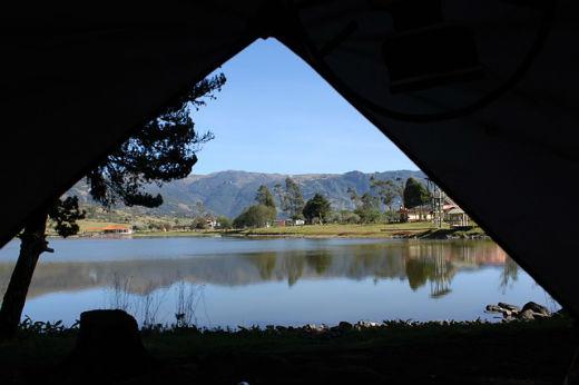Campingplatz Hegne am Bodensee