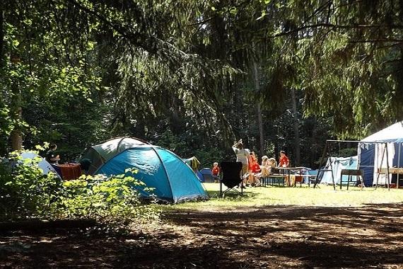 Campingplatz Hamburg