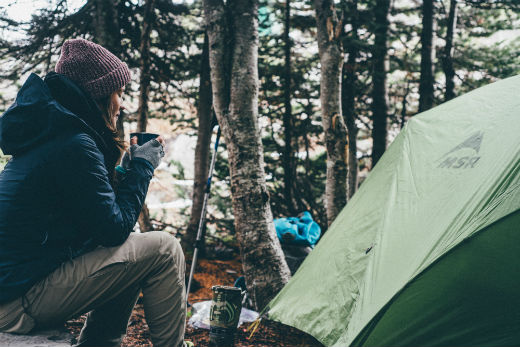 Campingplatz Dortmund