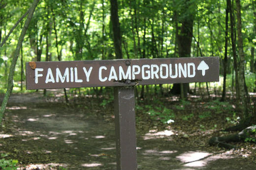 Family Campground Leipzig