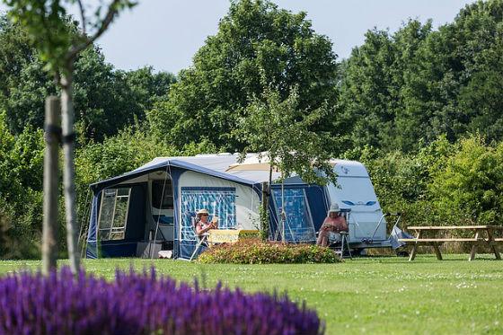 Mannheim Campingplatz