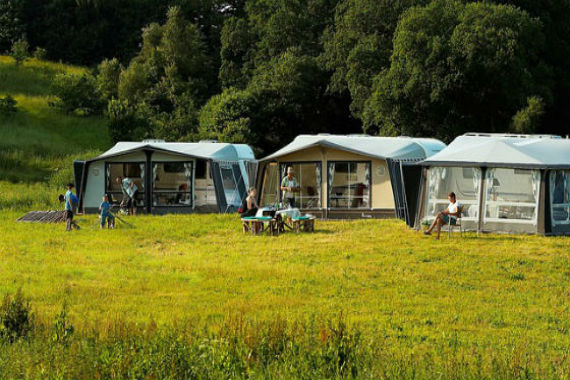Campground California