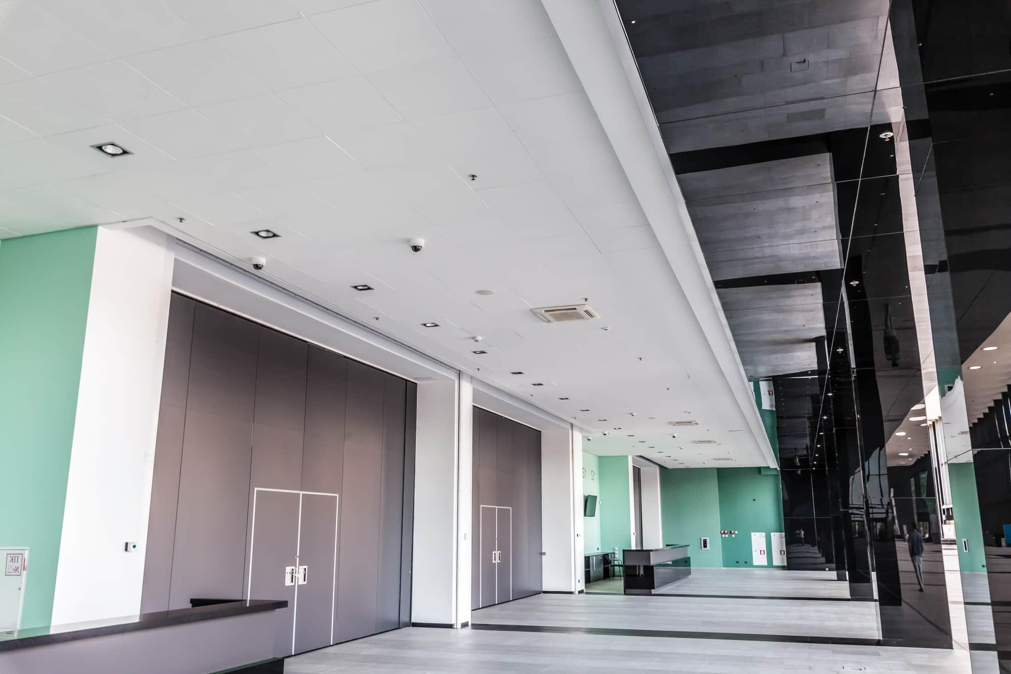 Конгрессно-выставочный центр «Экспофорум»