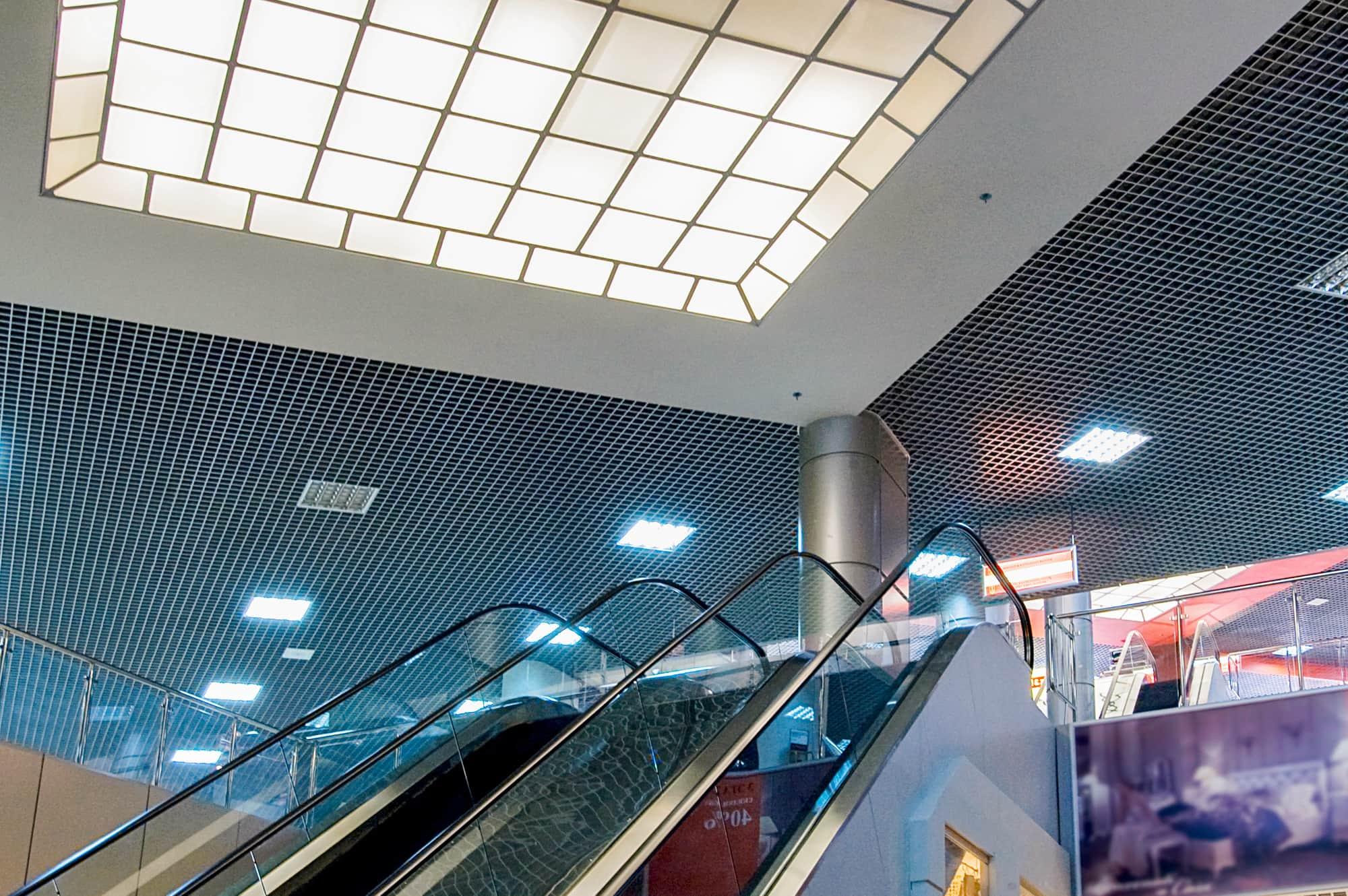 Торгово-Выставочный комплекс Интерио