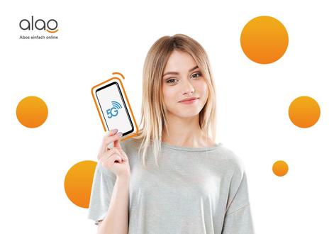 Buy 5g-capable smartphones in Switzerland | alao