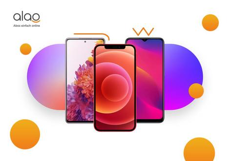 Notre liste des meilleurs smartphones | alao