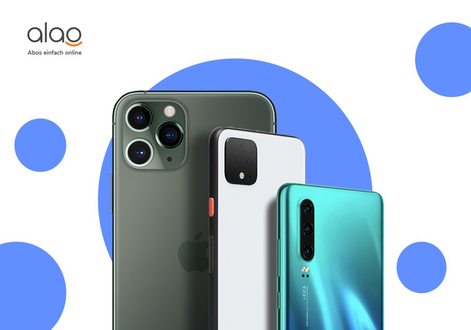Find the Best Smartphone Camera | alao