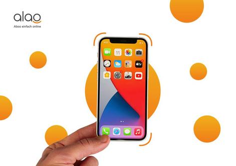 Mini smartphones | Lesquels sont là? | alao