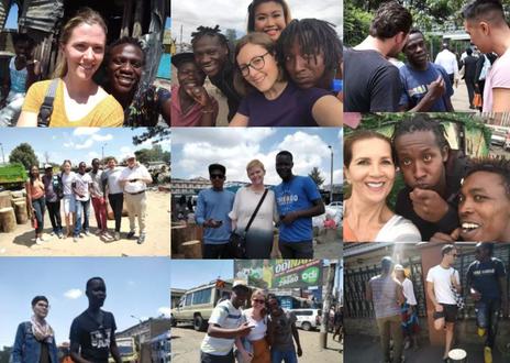 alao.ch Helps Street Children Offer Online City Tours | alao
