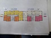 2 - սենյակ բնակարան, 50 m², հարկ 5/18 Երևան