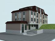 3 - սենյակ բնակարան, 80 m², հարկ 3/6 Երևան