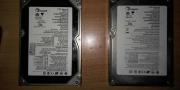 IDE ATA HDD 40 gb ev 80 gb sagate firmayi, Ejan gnov hard disk Երևան