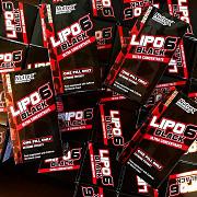 Lipo 6 black Ultra Concentrate հզոր ճարպ այրիչ Երևան