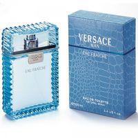 Versace Man Eau Fraiche 100 ml (TESTER)