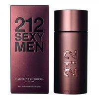 Carolina Herrera 212 Sexy Men 100 ml (TESTER)