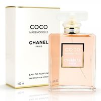 Chanel Coco Mademoiselle 100 ml (TESTER)