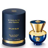Versace Pour Femme Dylan Blue edp 30.00 ml
