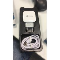 Fast Charge Adapter + USB