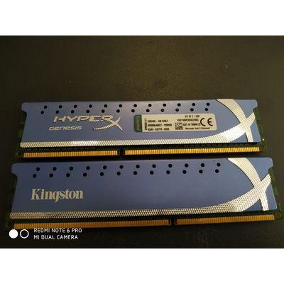 RAM 8Gb 1600C