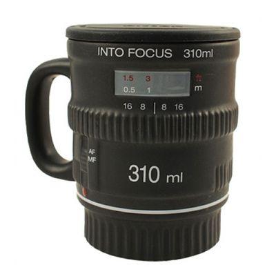 Кружка 'Into Focus'
