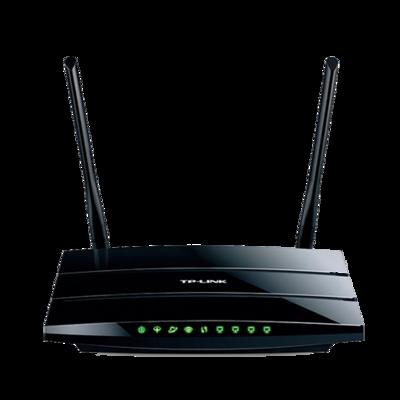 TP-Link 300Mbps Wireless N Gigabit ADSL2+ Modem Router