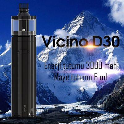 Vape Kit WISMEC Vicino D30
