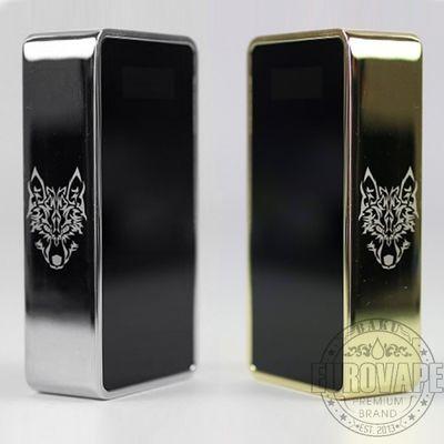 Vape Mod Asmodus Snow Wolf 200W
