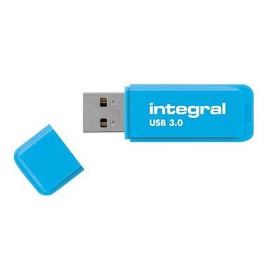 Integral Neon USB 3.0 Flash Drive 16GB