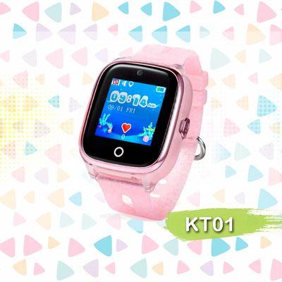 Smart Saat KT01 GPS