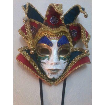 Venesiya maskası (Joli)