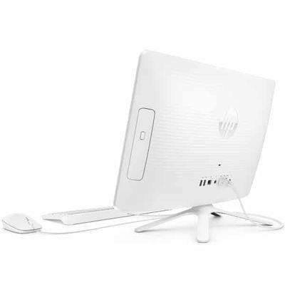 Monoblok HP  All-in-One PC22-b346ur
