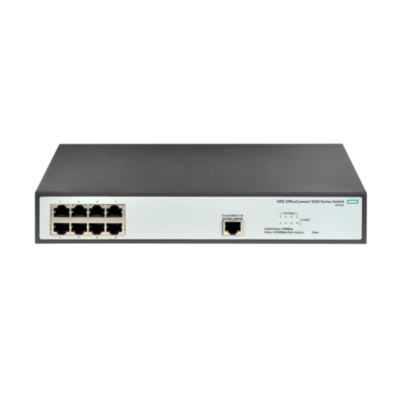 HPE OfficeConnect 1620 8G Switch