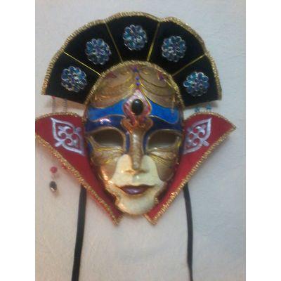 Venesiya Maskası (Kanovacco)