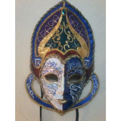Venesiya Maskası (La Moretta)