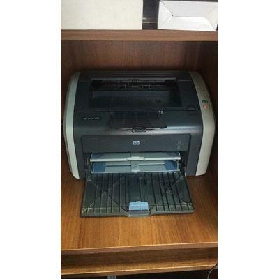 Hp Laserjet 1010 - Printeri