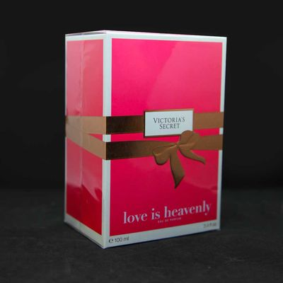 Victoria's Secret  love in heavenly 100ml