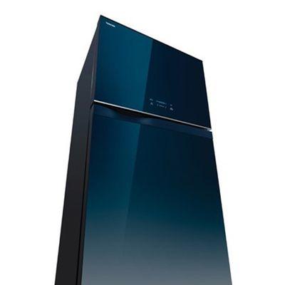 Soyuducu Toshiba GR-WG77UDZ-C (GG)