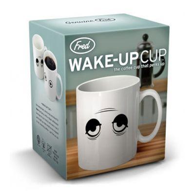 Кружка 'Wake Up'