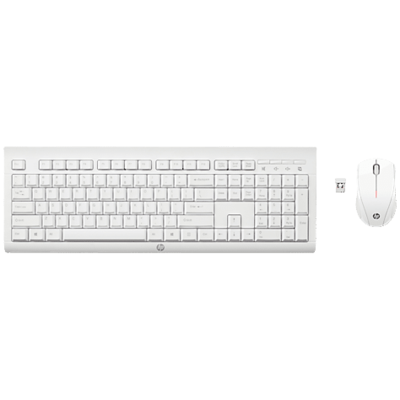 Klaviatura HP C2710 Combo