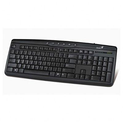 Klaviatura Genius KB-202 (USB)