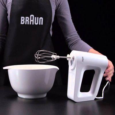 Mikser Braun HM3000WH
