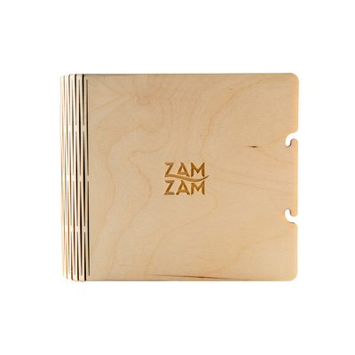 Портмоне ZamZam с надписью АЛЛАХ (на арабском)