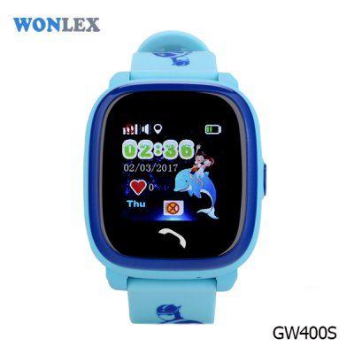 Smart saat GW400S Kids GPS Watch