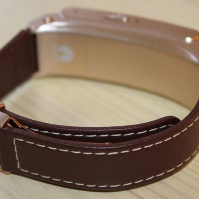 Bluetooth-qarnitur Huawei TalkBand B2 Brown