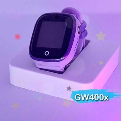 Smart Saat WGW400x GPS