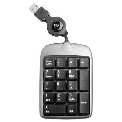 Klaviatura A4 Tech TK-5
