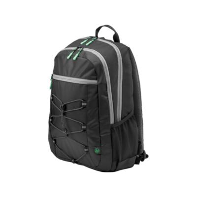 Noutbuk üçün çanta HP 15.6 Active Black Backpack