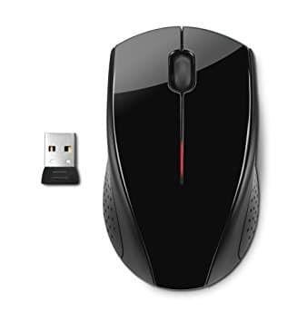 Siçan HP X3000 Wireless Mouse