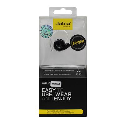 Bluetooth Headset Jabra mini A8