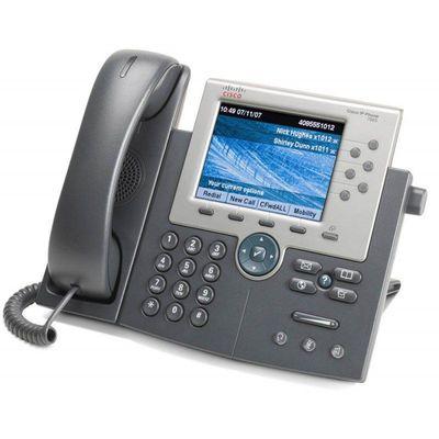 Stasionar cisco IP telefon 7965